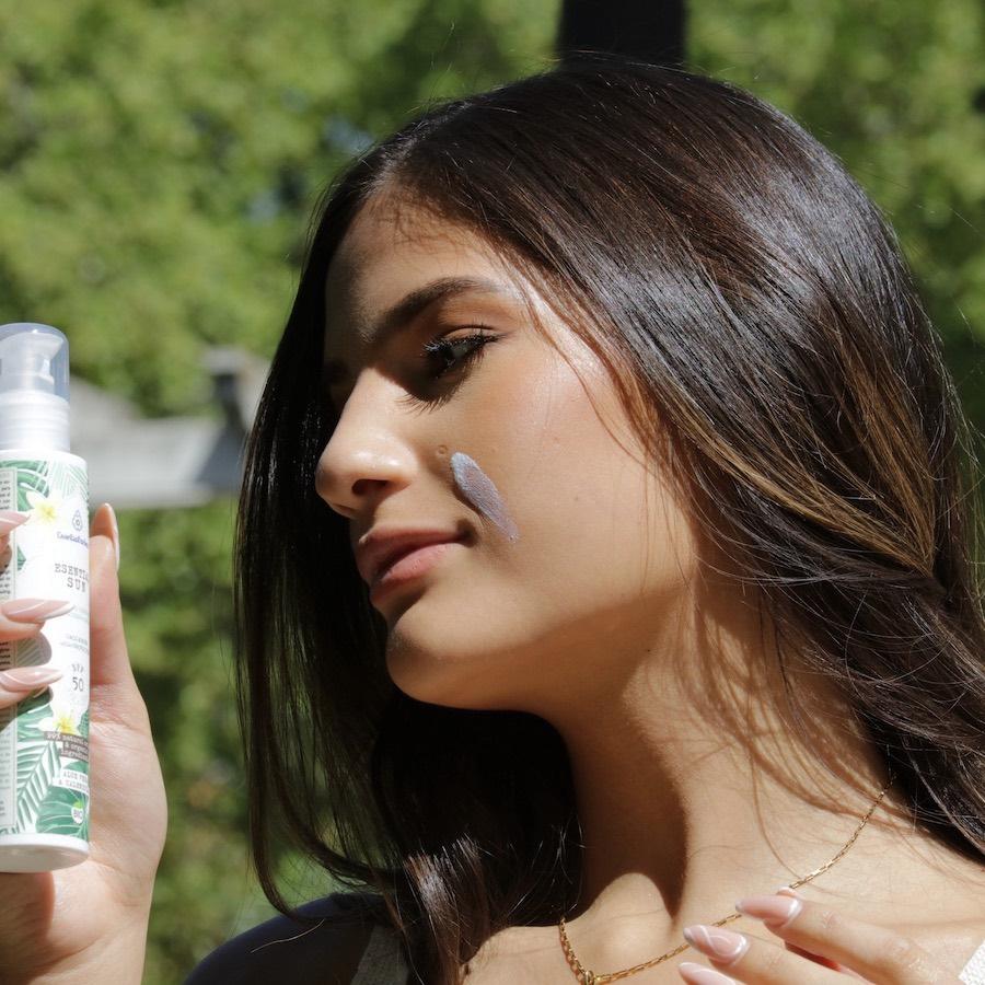 Comprar Bronceadores Naturales Online   Cremas para el Sol Naturales   Cosmética Natural