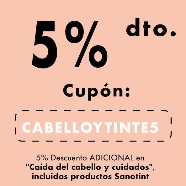 Sanotint Tintes | Cabello, Piel y Uñas Pinisan