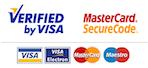 Logos de medios de pago